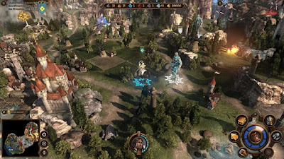Might and Magic Heroes VII-CODEX Terbaru For Pc screenshot 2