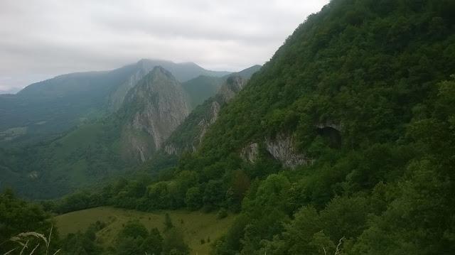 monte asturias i currently loving