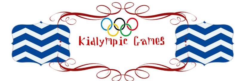 Kidlympic Games