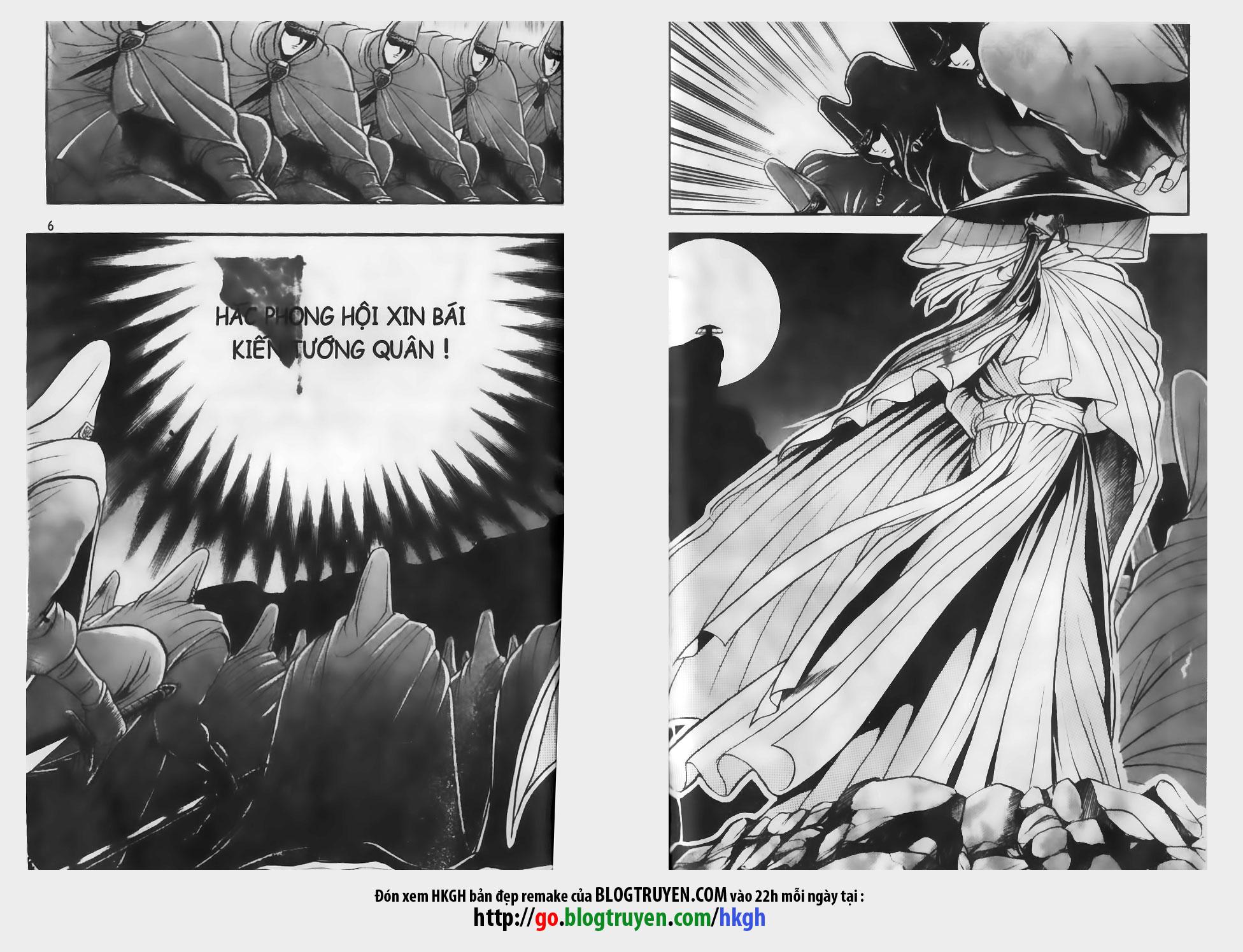 xem truyen moi - Hiệp Khách Giang Hồ Vol05 - Chap 029 - Remake