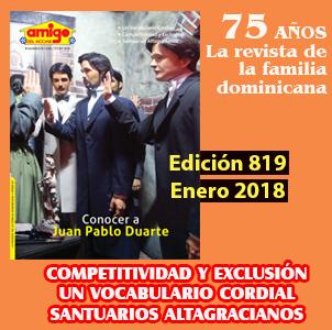Edición ENERO 2018