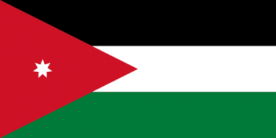 Download Jordan Flag Free