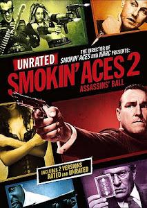 Cuộc Chiến Băng Đảng 2 - Smokin' Aces 2: Assassins' Ball poster
