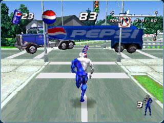 Download Game | Pepsi Man ( PC )