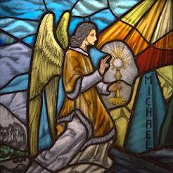 Il tempo passato con Gesù non si misura in minuti, ma in grazie e benedizioni