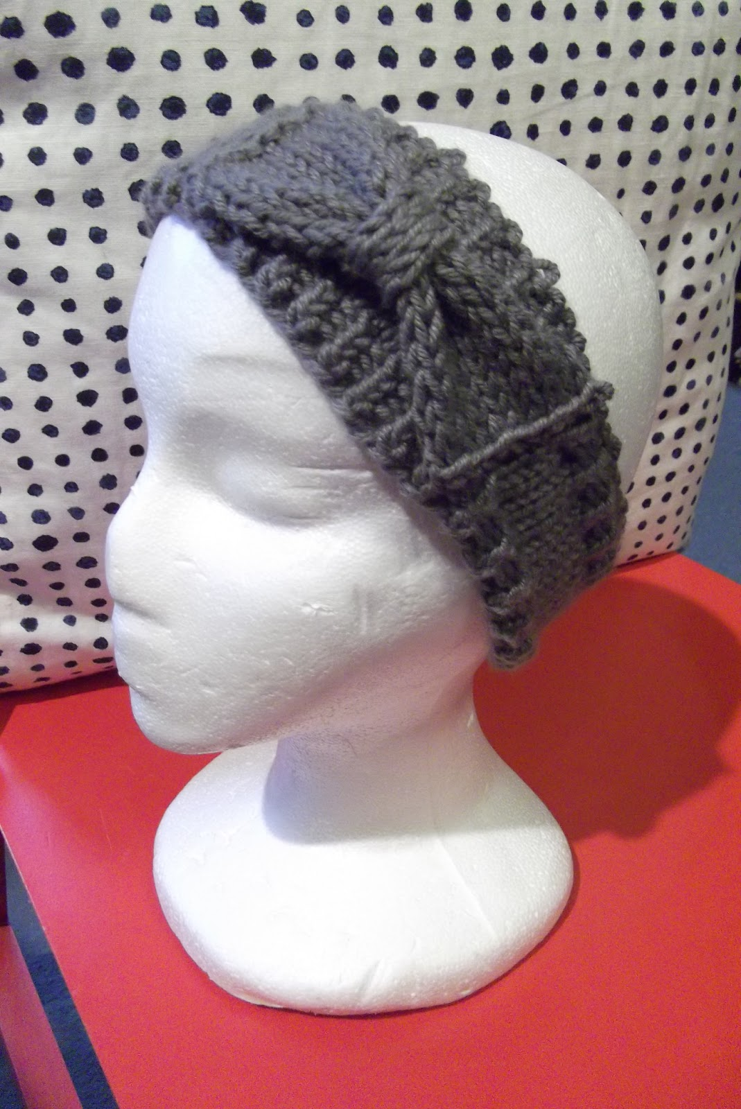 Discover Your Inner Knitter with Doris: My Patterns