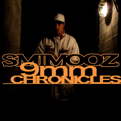 Smimooz - 9mm Chronicles (2015)