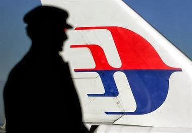 Malaysia Airlines (MAS) MH370