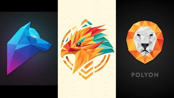 8 xu hướng thiết kế logo 2016  2