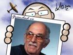 Grandad Geoff 1932-2010