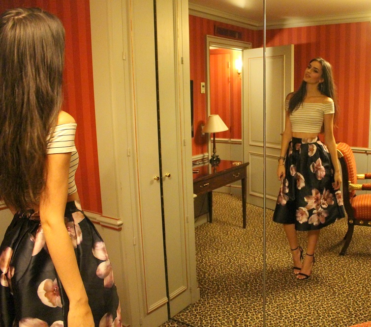 peexo fashion blogger anniversary in paris