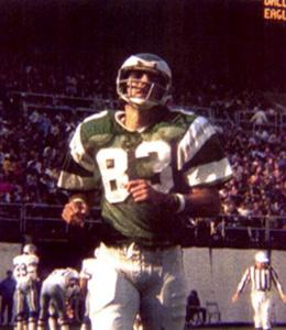 Vince Papale, Invicible Movie