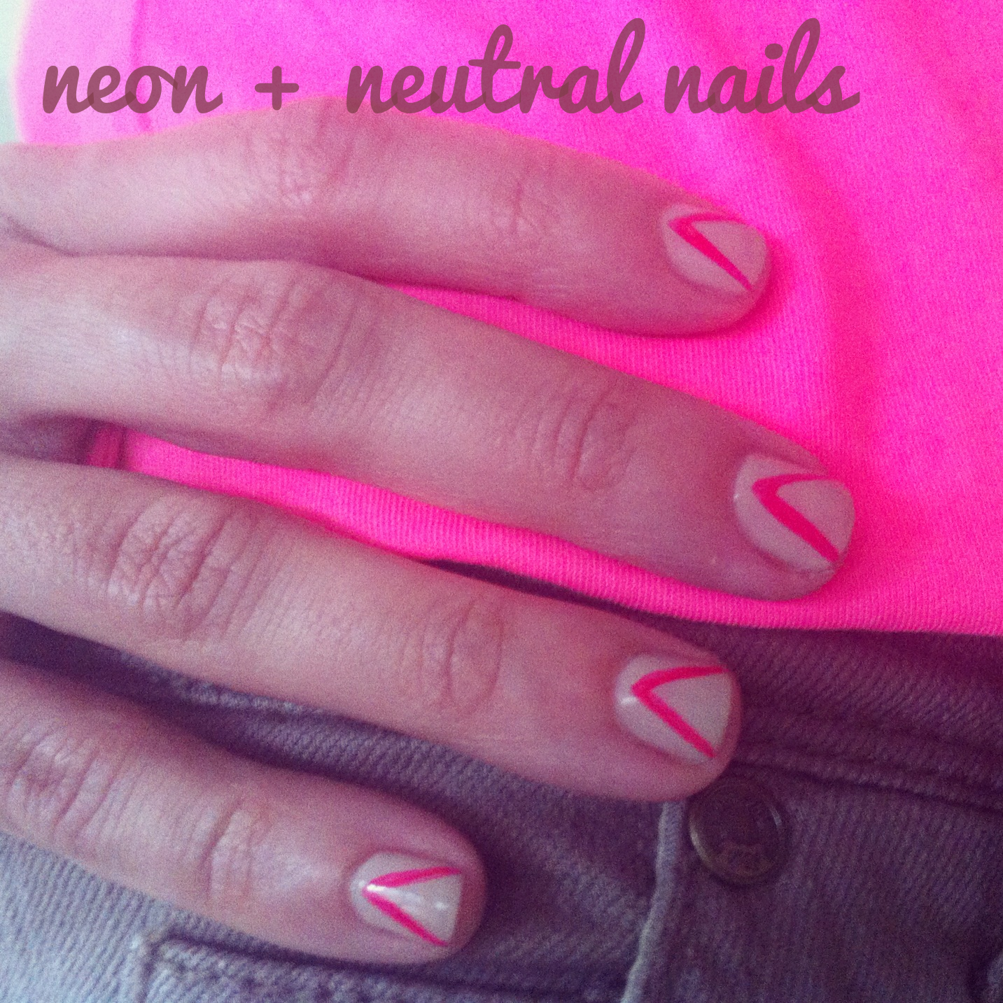 The Extraordinary Cute do it yourself nail designs 430×1024 Image