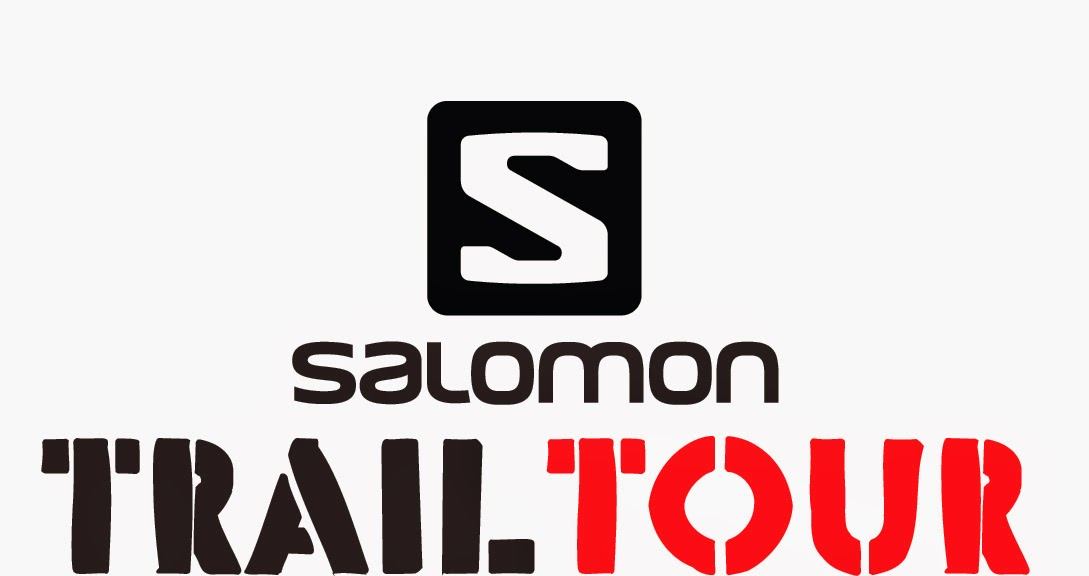 Salomon Trailtour