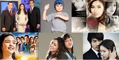 ABS-CBN Primetime Bida Shows
