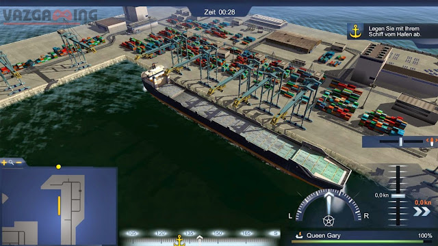 TransOcean The Shipping Company Gameplay 4