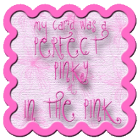 I'm a Perfect Pinkie