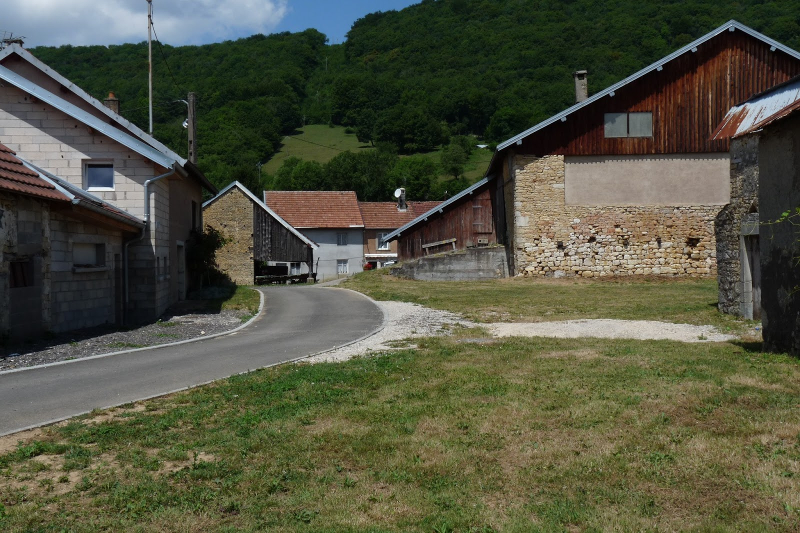 Centre Edf La Ville Du Bois