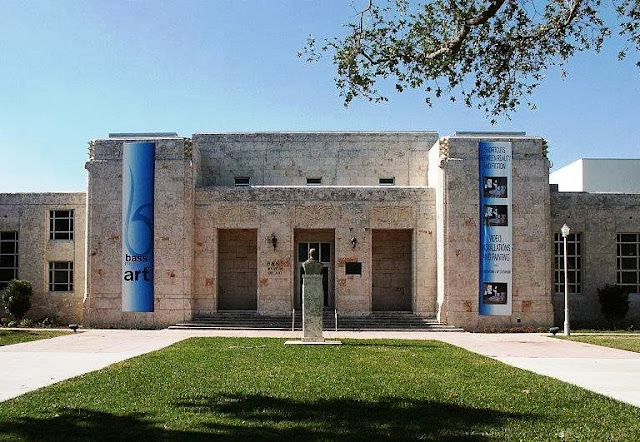 Bass Museum Of Art em Miami