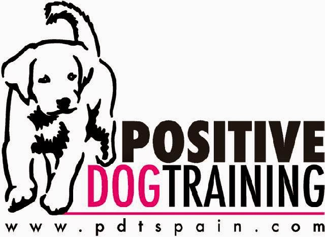 Positive Dog Training Spain