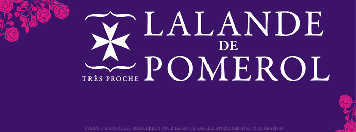 SYNDICAT LALANDE DE POMEROL
