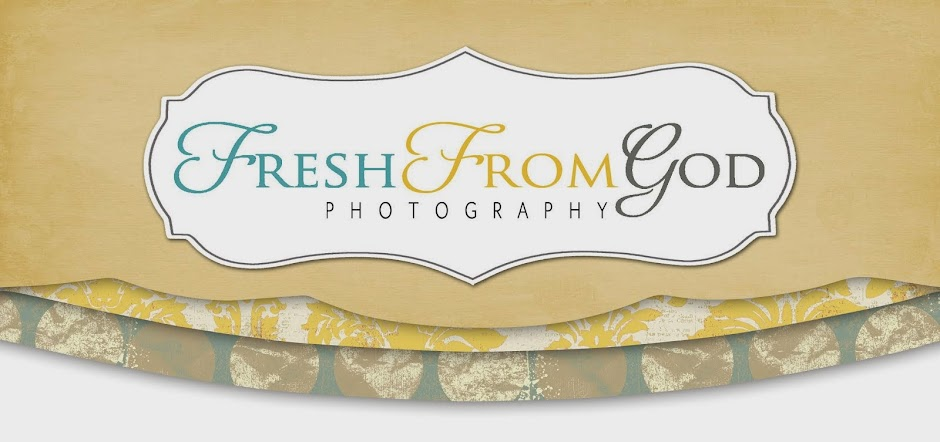 Big Bear Lake Photographer Fresh From God Photography