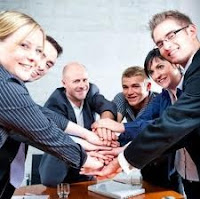 ¿Qué significa o que es el cohesión?-diccionario empresarial