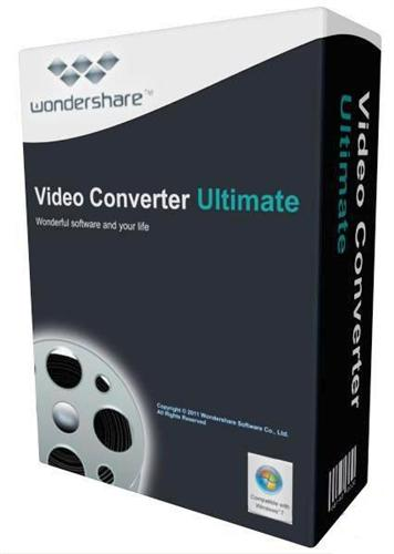 Wondershare Video Converter Ultimate 6.5.0.5 With Serial ...