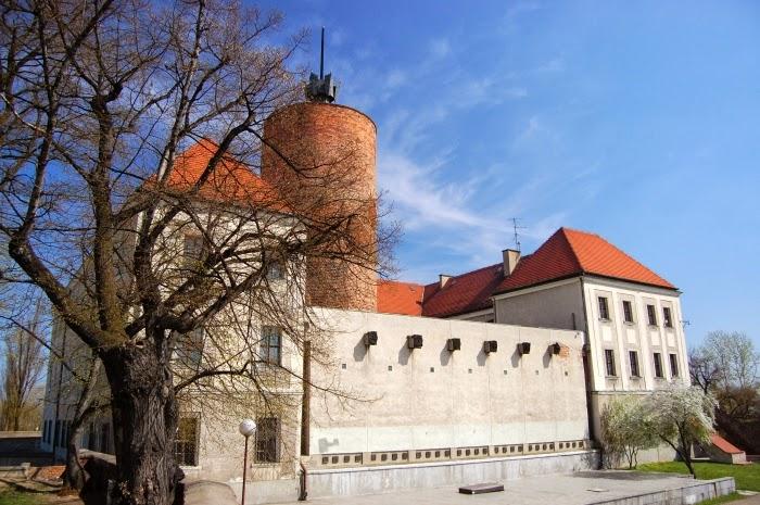 Zamek Książąt Piastowskich