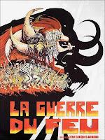 Blog Safari Club, en busca del fuego online, Jean-Jacques Annaud (1981)