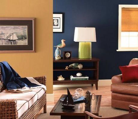 Pintar la entrada de una casa ideas para decorar - Ideas para pintar casa ...