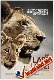Bầy Sư Tử Cuối Cùng - The Last Lions