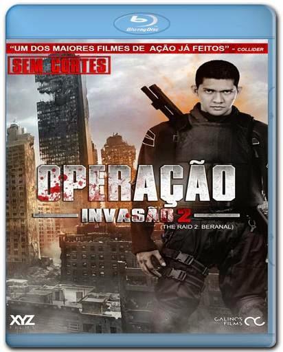 Baixar Filme Operação Invasão 2 AVI Dual Áudio BDRip Download via Torrent Grátis