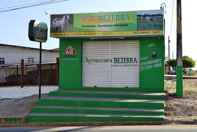 Agro Bezerra