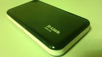 D-LINK DWR-730 Mobile Router, Housing