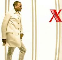 Chris Brown. Something Special