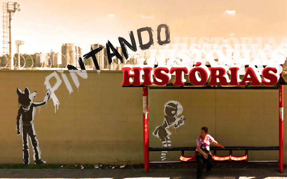 Projeto Pintando Histórias