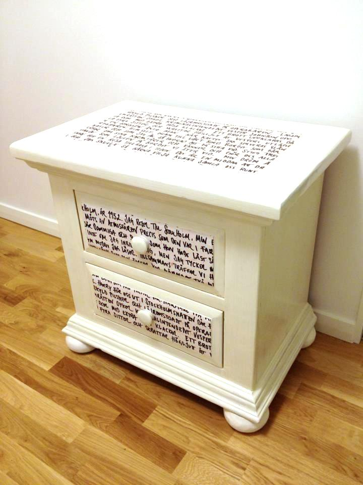NaifandtasticDecoracin craft hecho a mano restauracion muebles
