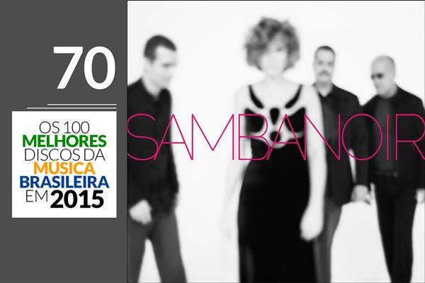 Samba Noir