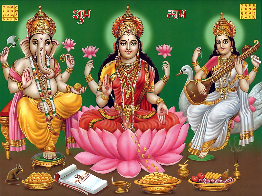 Devi Devta Wallpapers for free download