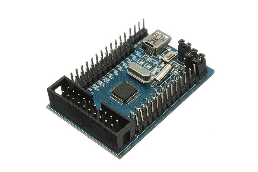 Programmer simplement le stm f c t arduino chipkit