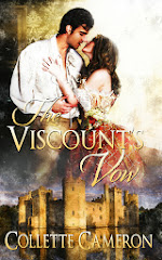 The Viscount's Vow October 14-26