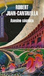 ASESINO CÓSMICO (2011)