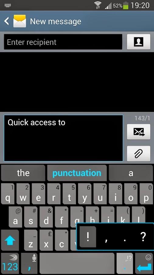 SwiftKey Keyboard v4.4.6.275