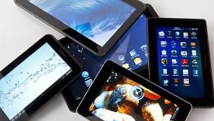 Tablet Bakal Makin Populer Tahun 2017