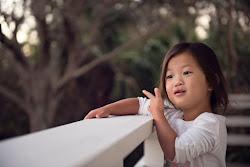 Mei Mei (age 3)