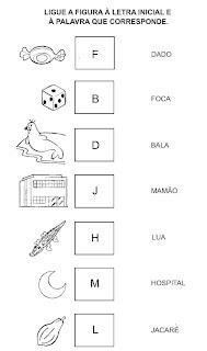 Atividades de Linguagem Escrita Séries Iniciais