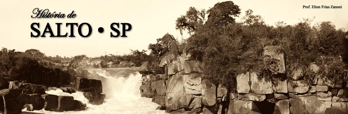 História de Salto/SP
