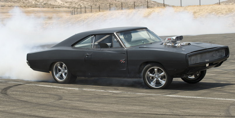 Dodge Charger World Of Cars
