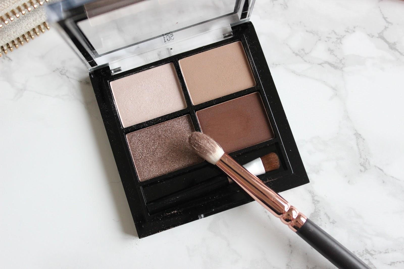 make up update 2016